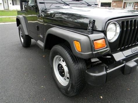 1998 jeep transmission find used 1998 jeep wrangler automatic transmission