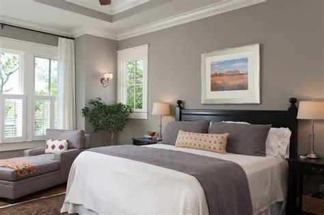master bedroom detail craftsman bedroom nashville by rohe design