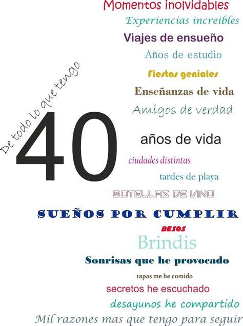 Año 0 Calendario Chino M 225 S De 1000 Ideas Sobre 40 Cumplea 241 Os En 40