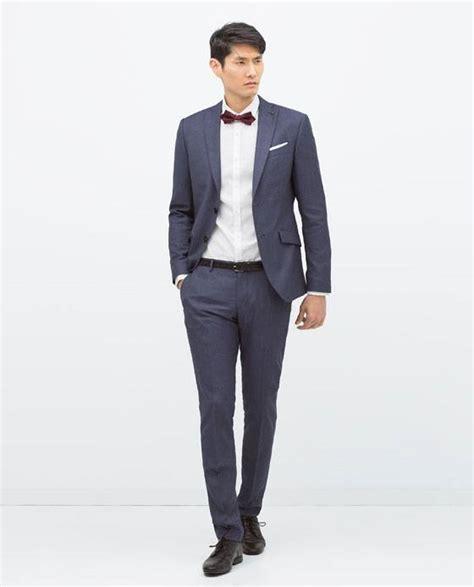 ropa de hombre 2016 trajes zara para hombre primavera verano 2017 modaellos com