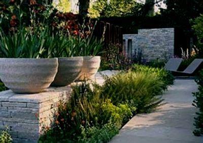 feature garden walls 17 best images about garden wall on gardens