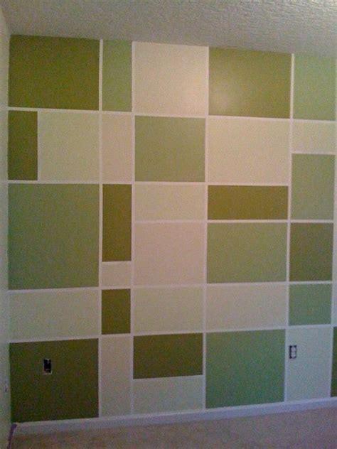 Malen Badezimmerkabinette Farbe Ideen by Muster Wand Selber Malen Suche Ornaments