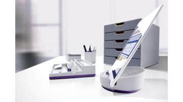 accessori da scrivania accessori colorati da scrivania di design durable
