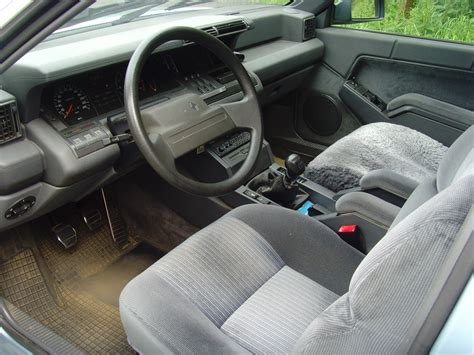 Renault 21 Interior by File Renault 25 Ti Interior Jpg Wikimedia Commons