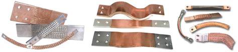 Braid Copper copper braids