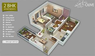 ravi karandeekar s pune real estate advertising and marketing blog olive 2 bhk flats at