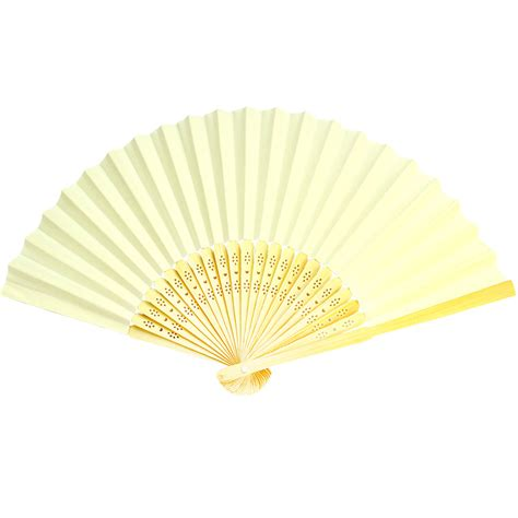 hand fans for sale cheap white paper folding hand fans for weddings for sale