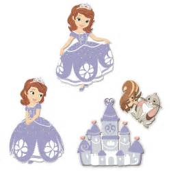 Princess Sofia Wall Stickers wall decal 187 sofia the first wall decals thousands pictures of wall