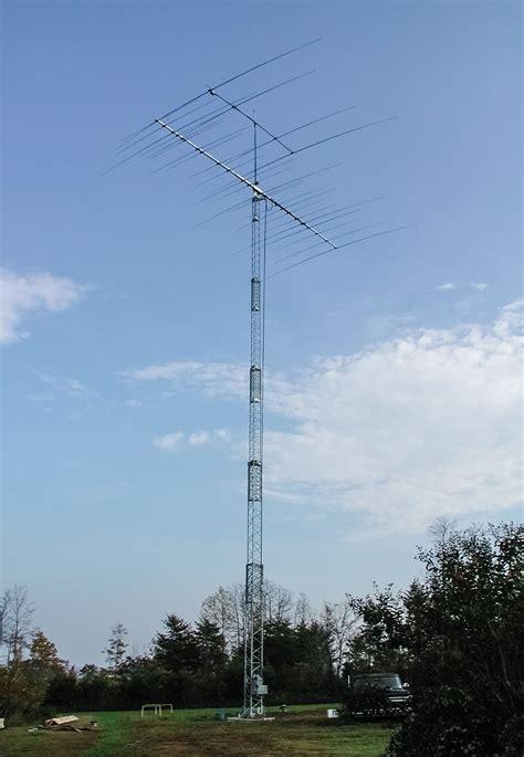 us tower hdx 589mdpl ham radio towers lattice style tower radio ham towers by us tower