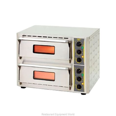equipex pz 430d oven electric countertop countertop ovens