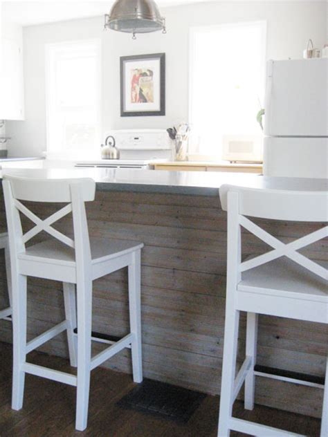 bar höhe kitchen island my kitchen seating dilemma solved cue happy