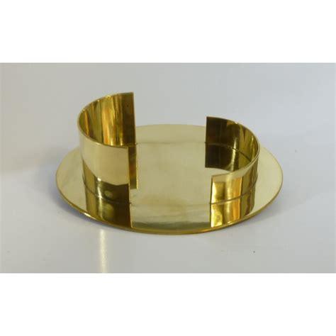 Kerzenhalter Oval by Kerzen Junglas Hochzeitskerze Oval Gold 1232 1232