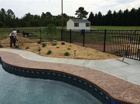 backyard leisure concord backyard leisure concord backyard pools concord nc 28