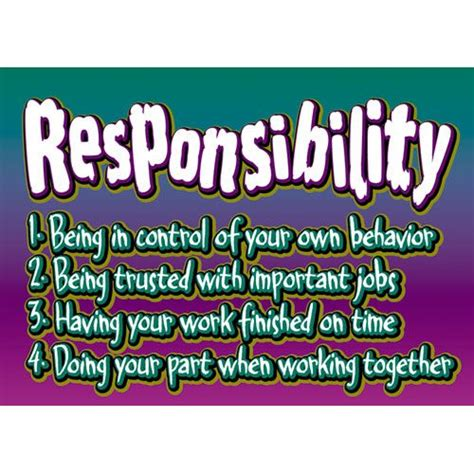 24 best responsibility images on children s books counseling activities and
