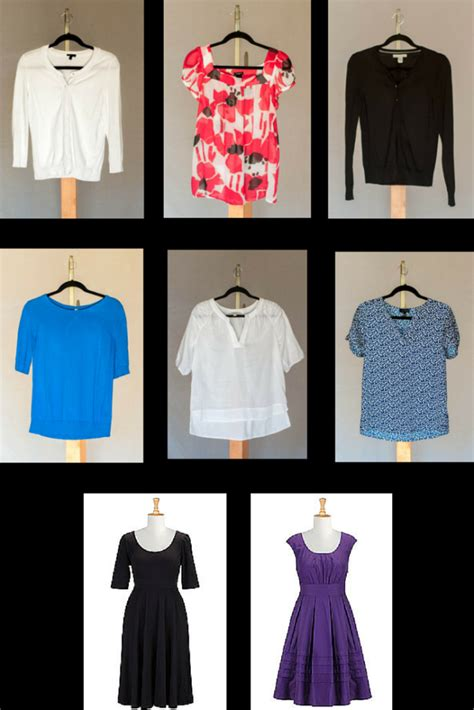 Floral Flare Sleeve Top Banana Republic Blouse Atasan Wanita my summer capsule wardrobe simply for real