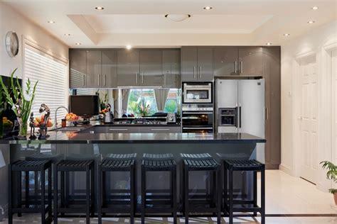 kitchen renovation melbourne modern design ideas damco modern kitchen designs by damco kitchens barbara lee