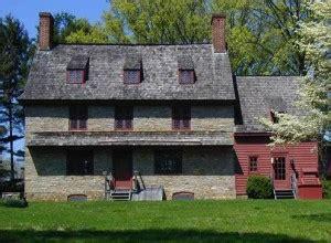 william brinton 1704 house pennsylvania historic preservation page 2 of 14 blog of the pennsylvania historic