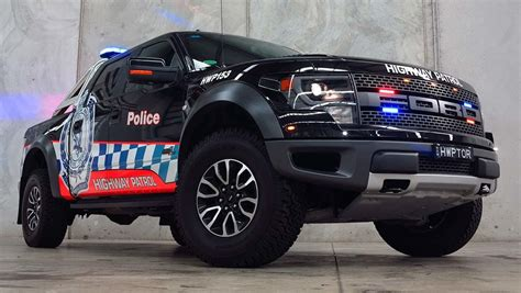 ford austalia ford f150 raptor the toughest car in australia