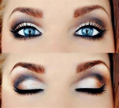 Eyeshadow Wardah Tipe D simple wedding makeup for any type of wedding early morning theme late evening country