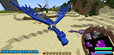 mods in minecraft for 1 8 animalbikes for minecraft 1 8 1 8 9 1 9 commandmods