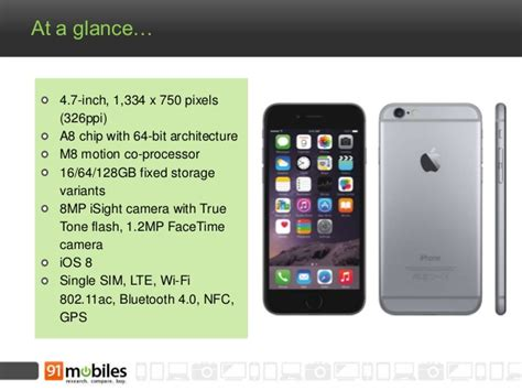 apple iphone 6 review in pictures