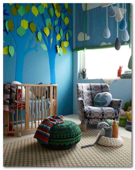 Tempat Tidur Bayi Lengkap desain kamar tidur bayi kembar yang lucu desain rumah unik
