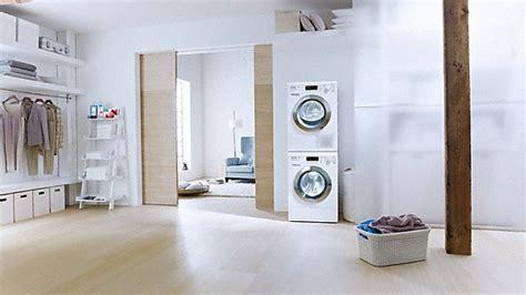 Miele Waschmaschine Und Trockner 1464 by Waschmaschinen Trockner Und B 252 Gelger 228 Te