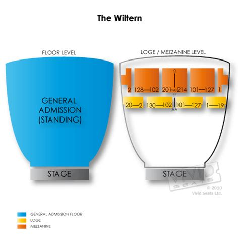 the wiltern seating the wiltern tickets the wiltern information the