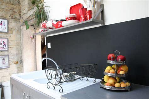 ardoise cuisine couleur credence ardoise cuisine cr 233 dences cuisine