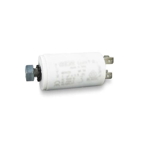 icar ecofill capacitor 12 5 condensateur permanent moteur a cosse 450vac 12 5 μf icar ecofil icar ecofil wb40125