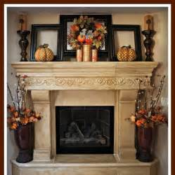 Decorate Fireplace Mantel by 1000 Ideas About Rustic Fireplace Decor On
