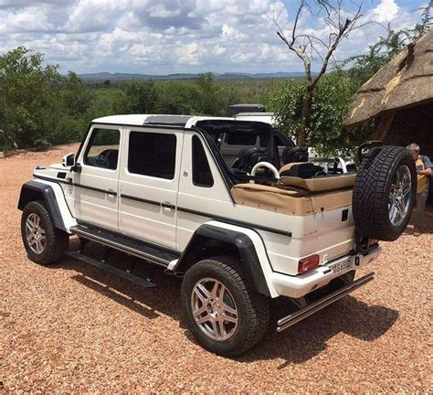 maybach mercedes jeep 17 best ideas about mercedes 4x4 on defender