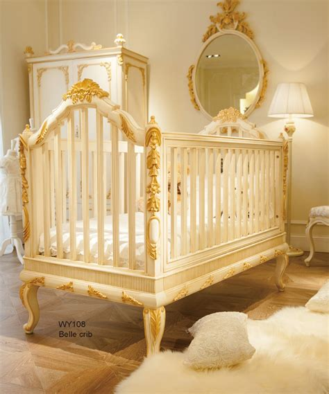 Popular Luxury Baby Cribs Buy Cheap Luxury Baby Cribs Lots Luxury Baby Crib