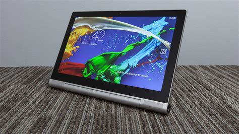 lenovo tablet 2 pro review rating pcmag