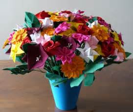Paper Flowers Can Make - how to make how to make paper flowers