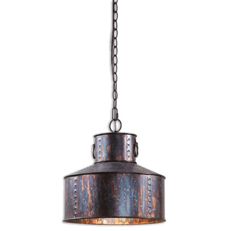 rustic pendant lighting kitchen urban rustic pendant