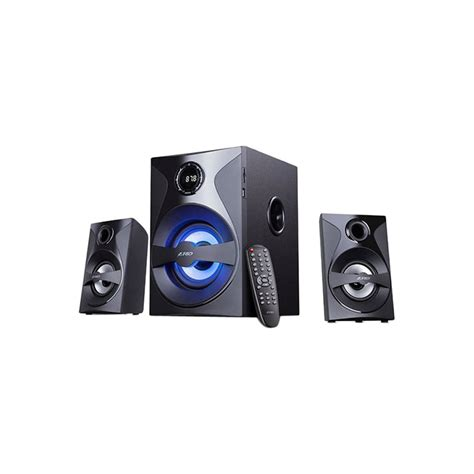 Speaker Bluetooth Fenda Fenda F D F380x Bluetooth Multimedia Speaker 2 1