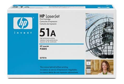 Cartridge Compatible For Laserjet Printer P3005 M3035 Berkualitas laserjet p3005 series toner