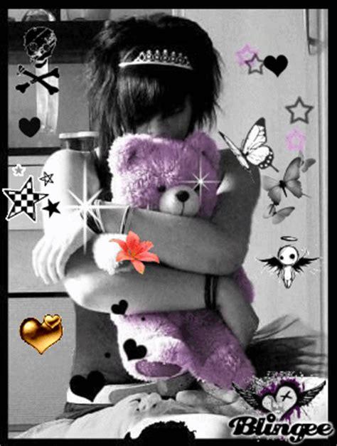 imagenes tristes emo emo triste fotograf 237 a 114459974 blingee com