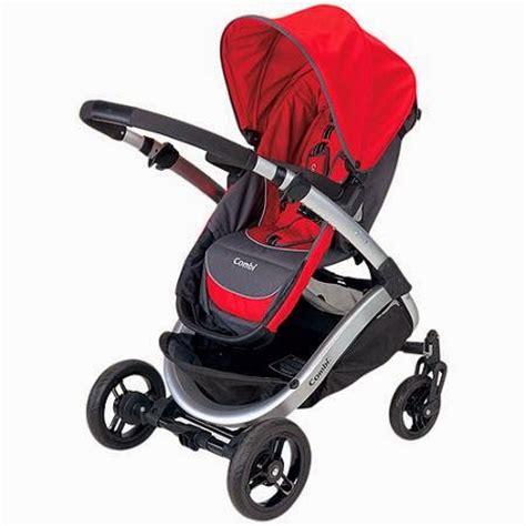 Kereta Sorong Bayi Anakku jenis jenis panduan membeli kereta sorong bayi