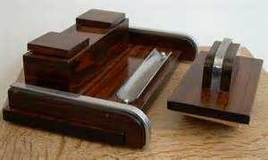 Antique Desk Accessories Antiques Atlas An Deco Desk Set