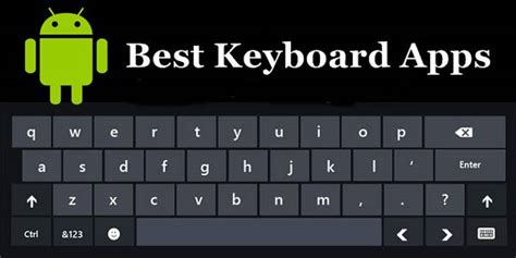 keyboard apps for android top 10 best android keyboard apps for fast typing emojis l 2017