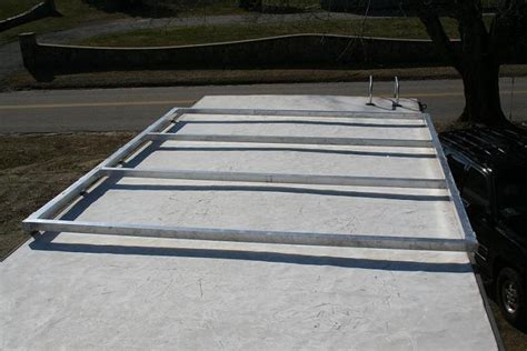 Roof Rack For Trailer by Some Tips On Setting And Using Trailer Roof Rack