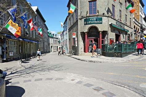 airbnb quebec city did you know quebec city looks like this this darling world