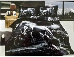 Customized Comforters With Pictures Shop Popular Horse Comforter Bedding From China Aliexpress