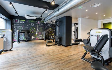 Salle De Fitness Design by Salle De Sport Strasbourg Keep Cool