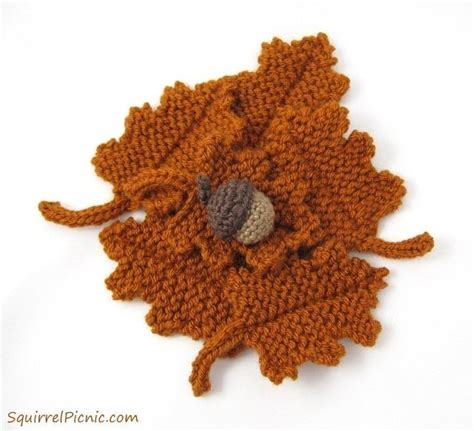 knit and crochet for fall acorns and squirrels free acorn amigurumi 183 how to make an acorn plushie 183 yarncraft