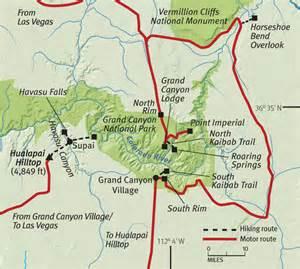 havasu falls arizona map lake havasu falls directions pictures to pin on