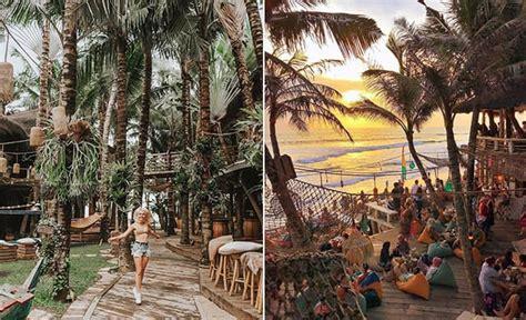 la brisa canggu beach club bali liburan bali