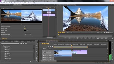 adobe premiere pro transitions free download adobe premiere pro cc tutorial adjusting video